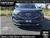 2019 Ford Edge Titanium (Stk: R02723) in Tilbury - Image 11 of 21