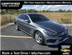 2017 Mercedes-Benz C-Class Base (Stk: R02738) in Tilbury - Image 10 of 22
