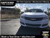 2020 Chevrolet Impala Premier (Stk: R02754) in Tilbury - Image 11 of 22