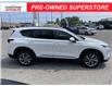 2020 Hyundai Santa Fe Preferred 2.4 (Stk: U04886) in Chatham - Image 6 of 11
