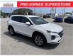 2020 Hyundai Santa Fe Preferred 2.4 (Stk: U04886) in Chatham - Image 7 of 11