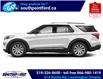 2021 Ford Explorer Platinum (Stk: EX27762) in Leamington - Image 2 of 9