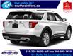2021 Ford Explorer Platinum (Stk: EX27762) in Leamington - Image 3 of 9