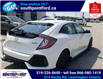 2019 Honda Civic Sport Touring (Stk: S10709R) in Leamington - Image 6 of 30
