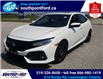 2019 Honda Civic Sport Touring (Stk: S10709R) in Leamington - Image 11 of 30
