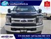 2019 Ford F-350 XLT (Stk: S6963B) in Leamington - Image 2 of 30