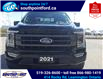 2021 Ford F-150 Lariat (Stk: S10716R) in Leamington - Image 2 of 26