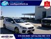 2020 Subaru WRX STI Sport-tech w/Wing (Stk: S10737R) in Leamington - Image 1 of 29