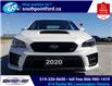 2020 Subaru WRX STI Sport-tech w/Wing (Stk: S10737R) in Leamington - Image 2 of 29