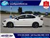 2020 Subaru WRX STI Sport-tech w/Wing (Stk: S10737R) in Leamington - Image 9 of 29