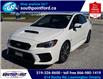 2020 Subaru WRX STI Sport-tech w/Wing (Stk: S10737R) in Leamington - Image 10 of 29