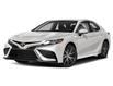 2021 Toyota Camry SE (Stk: 23060) in Thunder Bay - Image 1 of 9