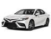 2021 Toyota Camry SE (Stk: 23256) in Thunder Bay - Image 1 of 9