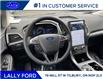 2021 Ford Edge SEL (Stk: EG27333) in Tilbury - Image 5 of 16
