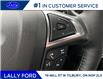 2021 Ford Edge SEL (Stk: EG27333) in Tilbury - Image 11 of 16