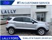 2020 Ford EcoSport SE (Stk: ES26392) in Tilbury - Image 2 of 15