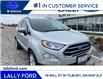 2020 Ford EcoSport SE (Stk: ES26392) in Tilbury - Image 1 of 15