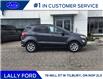 2020 Ford EcoSport SE (Stk: ES26205) in Tilbury - Image 2 of 9