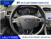 2020 Ford Fusion SE (Stk: SFU6640) in Tilbury - Image 9 of 17