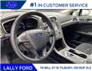 2020 Ford Fusion SE (Stk: FU26523) in Tilbury - Image 6 of 17