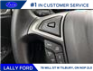 2020 Ford Fusion SE (Stk: FU26523) in Tilbury - Image 11 of 17