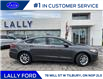 2020 Ford Fusion SE (Stk: FU26239) in Tilbury - Image 2 of 16