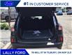 2021 Ford Escape SEL (Stk: EP27711) in Tilbury - Image 4 of 8