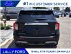 2021 Ford Explorer Platinum (Stk: EX27772) in Tilbury - Image 3 of 9