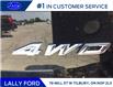 2021 Ford Explorer Platinum (Stk: EX27772) in Tilbury - Image 4 of 9