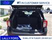 2021 Ford Explorer Platinum (Stk: EX27772) in Tilbury - Image 5 of 9