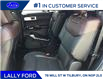 2021 Ford Explorer Platinum (Stk: EX27772) in Tilbury - Image 9 of 9