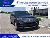 2021 Ford Explorer Platinum (Stk: EX27772) in Tilbury - Image 1 of 9