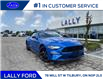 2021 Ford Mustang EcoBoost (Stk: MU27812) in Tilbury - Image 1 of 18
