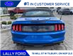 2021 Ford Mustang EcoBoost (Stk: MU27812) in Tilbury - Image 4 of 18
