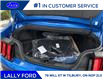 2021 Ford Mustang EcoBoost (Stk: MU27812) in Tilbury - Image 5 of 18