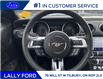 2021 Ford Mustang EcoBoost (Stk: MU27812) in Tilbury - Image 8 of 18