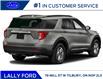 2021 Ford Explorer XLT (Stk: EX27952) in Tilbury - Image 3 of 9