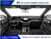 2021 Ford Explorer XLT (Stk: EX27952) in Tilbury - Image 5 of 9