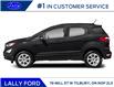 2021 Ford EcoSport SE (Stk: ES27801) in Tilbury - Image 2 of 9