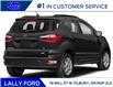 2021 Ford EcoSport SE (Stk: ES27801) in Tilbury - Image 3 of 9