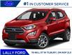 2021 Ford EcoSport Titanium (Stk: ES27803) in Tilbury - Image 1 of 9