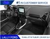 2021 Ford EcoSport Titanium (Stk: ES27803) in Tilbury - Image 9 of 9