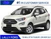 2021 Ford EcoSport SE (Stk: ES27832) in Tilbury - Image 1 of 9
