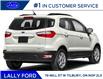 2021 Ford EcoSport SE (Stk: ES27832) in Tilbury - Image 3 of 9