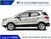 2021 Ford EcoSport SE (Stk: ES27844) in Tilbury - Image 2 of 9