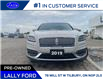2019 Lincoln Nautilus Reserve (Stk: 2LMPJ8) in Tilbury - Image 2 of 19