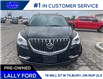 2015 Buick Enclave Premium (Stk: 27912A) in Tilbury - Image 2 of 21