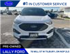 2019 Ford Edge ST (Stk: 27511A) in Tilbury - Image 2 of 26