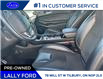 2019 Ford Edge ST (Stk: 27511A) in Tilbury - Image 10 of 26