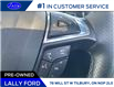 2019 Ford Edge ST (Stk: 27511A) in Tilbury - Image 25 of 26